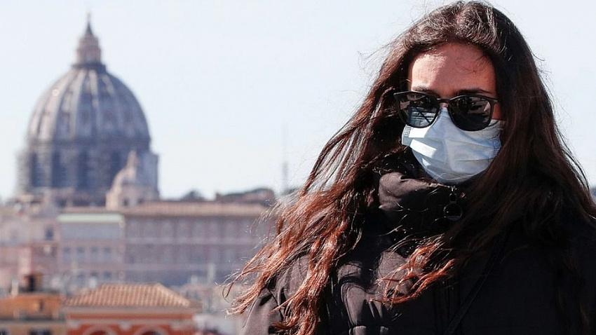 Коронавирус уничтожает туризм. На Урале вдвое сократилась выдача виз из-за пандемии
