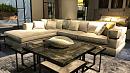 Гостиные из Италии в наличии в Москве от мебельного ателье EMOZIONI DI CASA