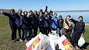 Южноуральцы собрали больше 41 тонны вторсырья для конкурса