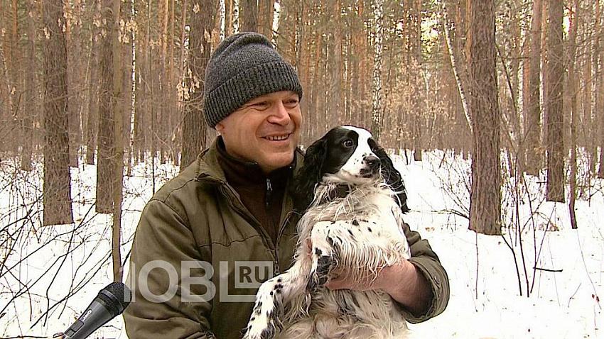 Депутат Андрей Барышев не хочет возвращать собаку хозяевам