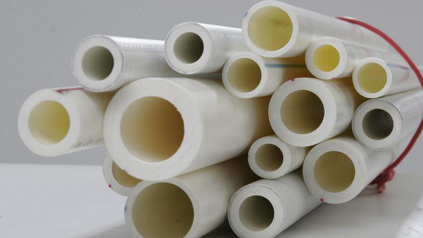 Использование полипропилена для водоснабжения и канализации