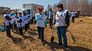 «Субботника не ждём»: Наталья Котова призвала всех подрядчиков активнее чистить Челябинск