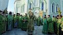 Коронавирус не скажется на службах в храмах Челябинской области