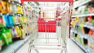Магазины в России не планируют закрывать из-за коронавируса