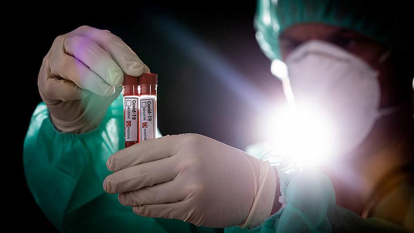 Челябинцев предупредили о поддельных тестах на коронавирус