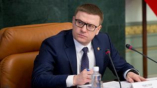 «Заполнять по потребностям, а не по нормативам»: Алексей Текслер запретил пустые полки в магазинах