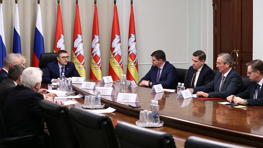 Губернатор Челябинской области договорился с профсоюзами об индексации зарплат южноуральцев