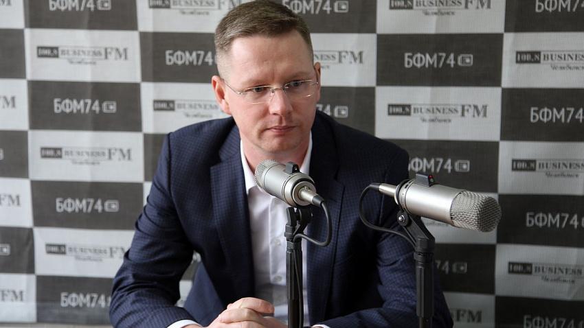 Евгений Вертяховский: «Челябинвестбанк решение по кредитованию предпринимателей принимает оперативно»