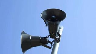 Не паникуйте: в Челябинской области планово проверят системы экстренного оповещения