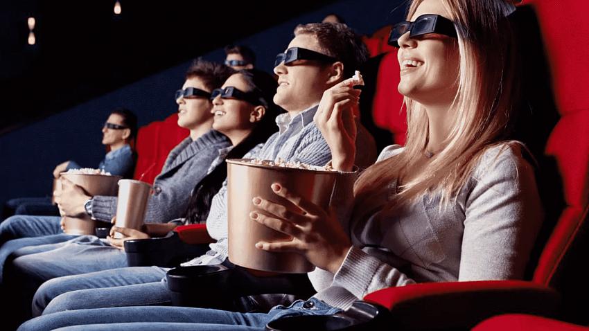 Кинотеатры Челябинска продолжают работу вопреки рекомендациям Минкульта
