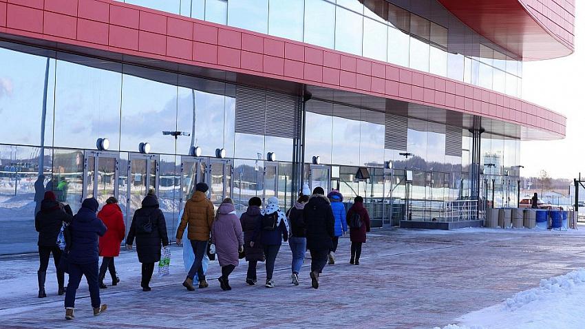 В Россию скоро вернется несколько десятков тысяч туристов