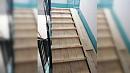 «Всё восстановят в кратчайшие сроки»: регоператор прокомментировал ситуацию с обвалом лестницы в Аше