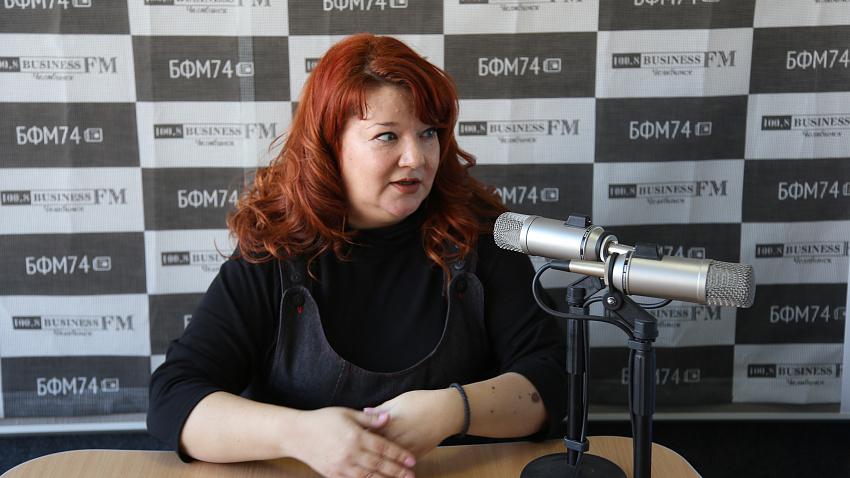 Татьяна Морозова: «Интернет-эквайринг для бизнеса — способ не потерять клиента»