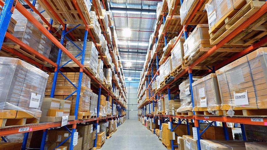 Что такое ответственное хранение товаров и грузов