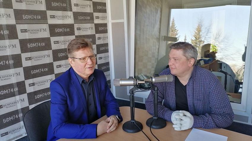 Алексей Бетехтин: «Концертный зал теперь будет у каждого дома, на смартфоне, ноутбуке»