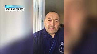 Эльбрус Нигматуллин проводит тренировки онлайн