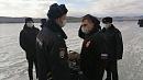 Полицейские и экологи проверили соблюдение карантинных ограничений на Тургояке