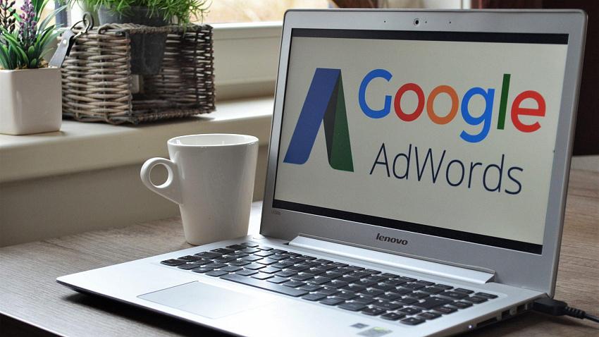 Как попасть в топ Google за 10 минут (сервис контекстной рекламы — Google AdWords)