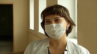 «Встречая первого больного, я не боялась»: особенности работы инфекциониста в период пандемии