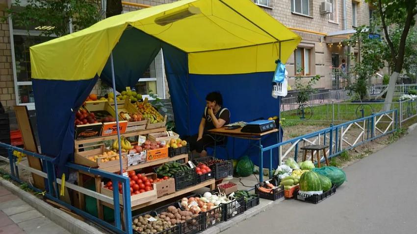 Как подобрать оборудование для уличной торговли?