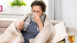 В Минздраве РФ рекомендовали подозревать коронавирус при любых симптомах ОРВИ