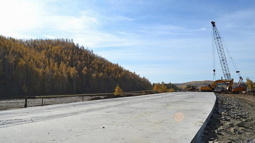 В Челябинской области отремонтируют более ста километров дорог