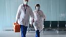 В Коркино зафиксирован первый условный случай коронавируса