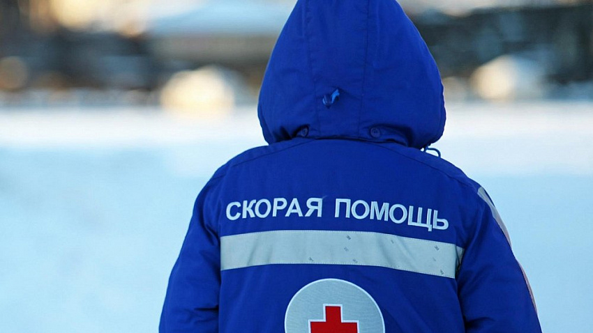 Главный врач станции скорой помощи рассказал о работе во время пандемии коронавируса