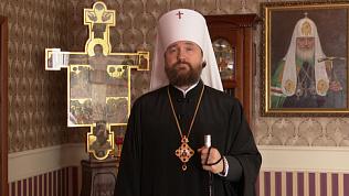 Митрополит Григорий призывает верующих оставаться дома и смотреть пасхальную службу в сети Интернет