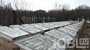 Братские могилы отреставрируют в Троицке