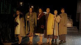 «Девочки с Васильевского острова» — постановка Челябинского театра драмы имени Наума Орлова