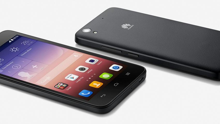 Телефоны Huawei: обзор