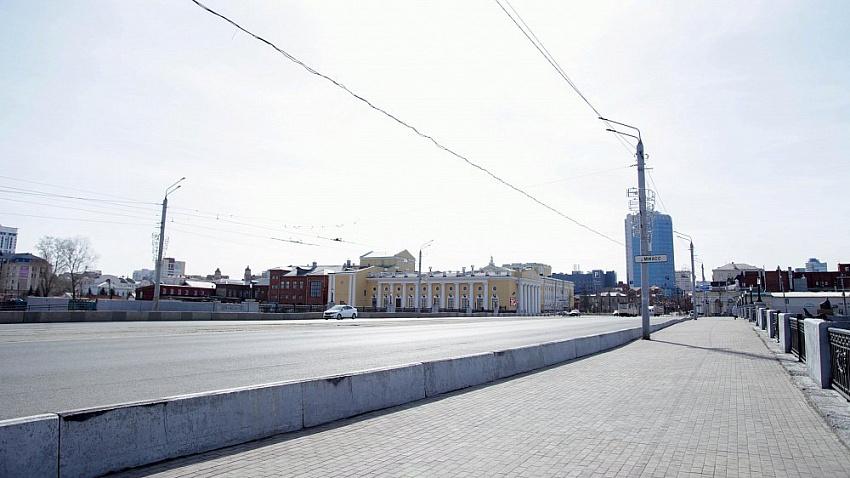 В Челябинской области снова продлили режим самоизоляции