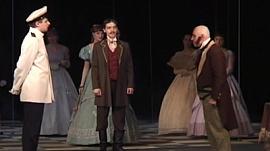 «Кречинский» — постановка Златоустовского государственного драматического театра «Омнибус»
