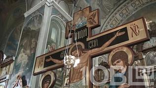 Свято-Казанский женский монастырь готовится к Пасхе