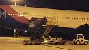 18 тонн медицинского инвентаря доставили из КНР для Челябинской  и Свердловской областей