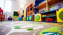 Все больше детей посещают детские сады Челябинска