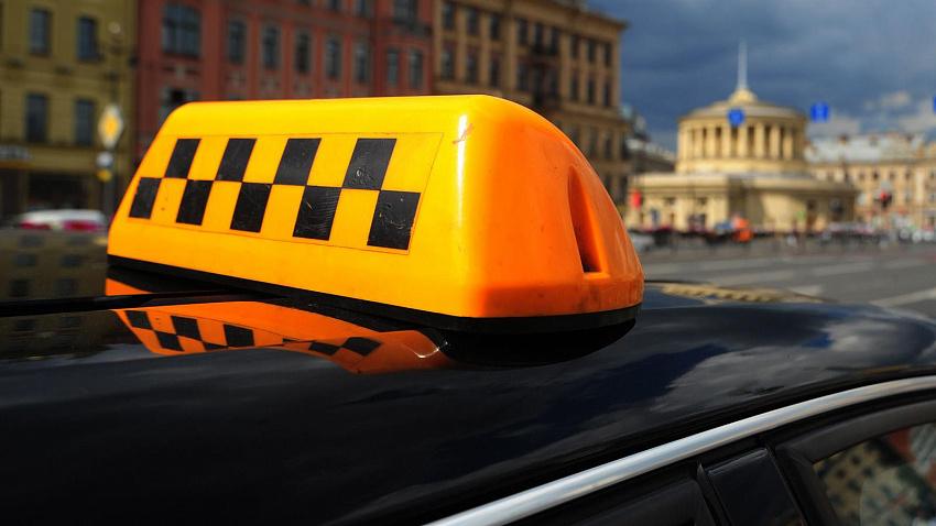 Как подключиться к заказам такси популярных онлайн-сервисов