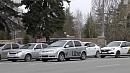 Встреча бастующих таксистов и администрации прошла в Челябинске