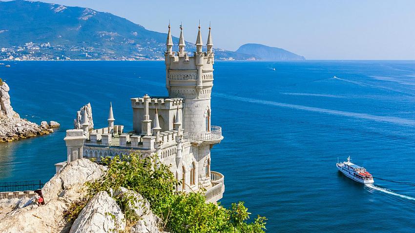 Где снять жилье для отдыха в Крыму?