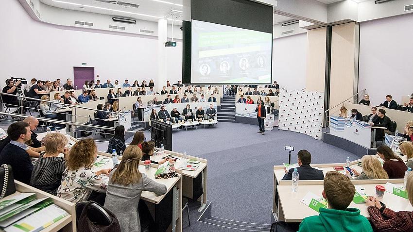 Стартап Академия Сколково — образовательный проект для владельцев стартапов и микробизнесов