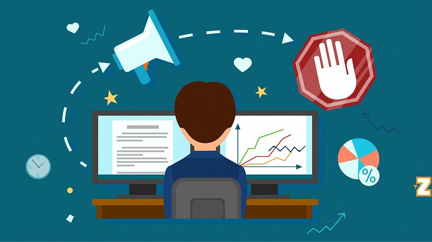 Как технология SERM влияет на решение о покупке: вебинар от PRNEWS.IO