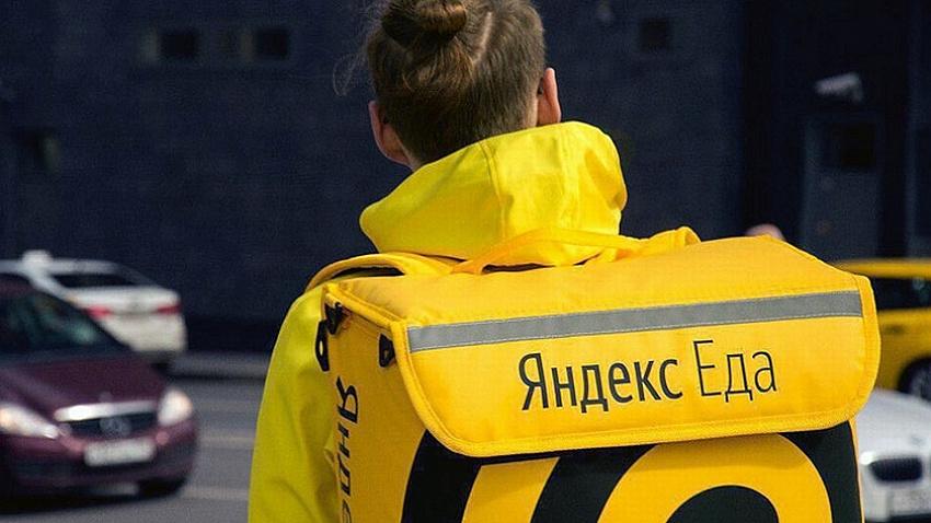 «Яндекс» ответил на жалобы рестораторов по поводу тарифов на доставку еды