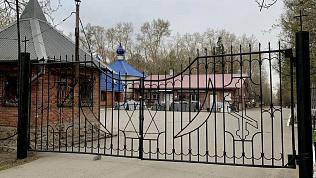 В Сухомесово сотрудники ГИБДД не пустили на кладбище похоронную процессию