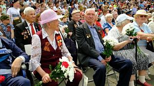 День Победы на Южном Урале отметят в онлайн-формате
