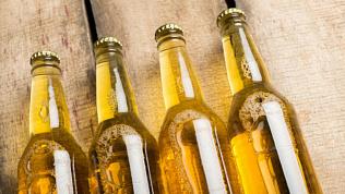 Небольшие точки продажи алкоголя в Челябинской области перестанут работать