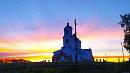 Из-за коронавируса закрыли на карантин сельский храм в Челябинской области