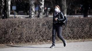 Распоряжение подписано: в Челябинской области вводится масочный режим