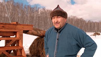 Ими гордится Южный Урал. Непокорённый Эльбрус