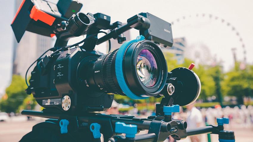 Агентство Kinemotor Production: производство видео